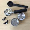 X1 3rd Generation Ground Coffee Portafilter Handle