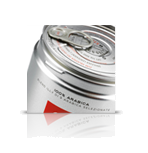 illy ground coffee in pressure sealed tin