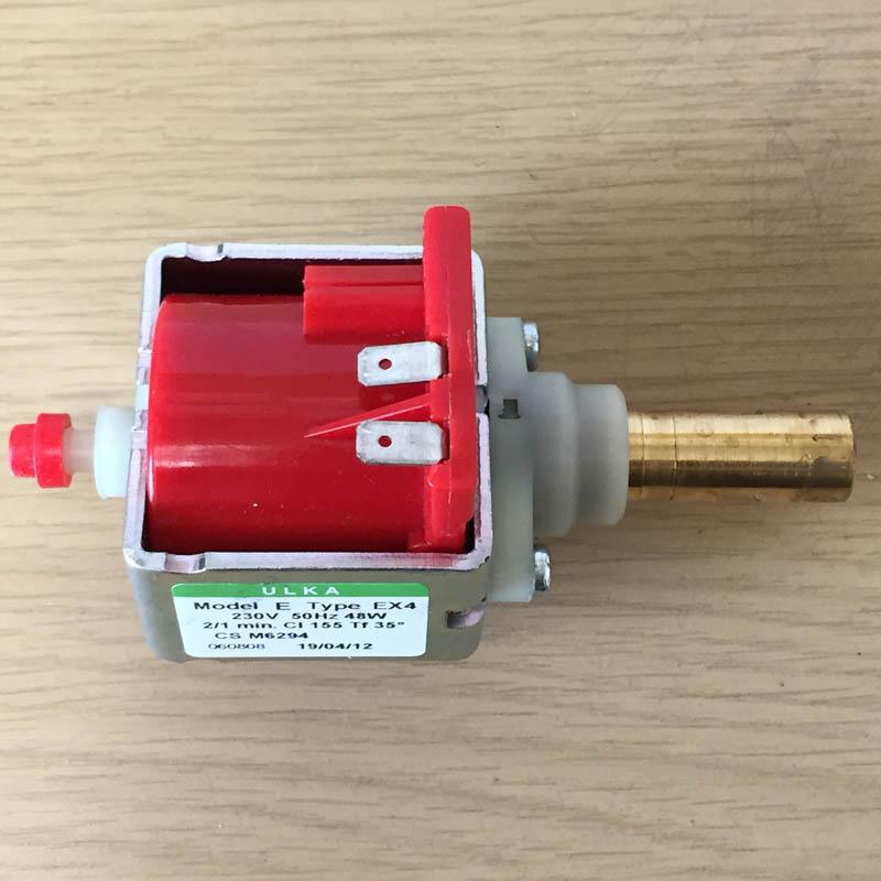 FrancisFrancis Pump Ulka EX4/EX5