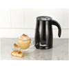 Dualit Milk Frother - Black Finish