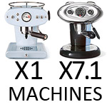 FrancisFrancis Espresso Machines