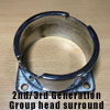 FrancisFrancis X1 Group Head Surround [USED] 2nd/3rd Generation