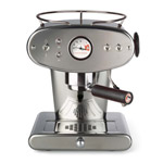 X1 ground coffee machines