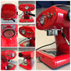 FF X1 REFURBISHED MACHINE 0319 - RED