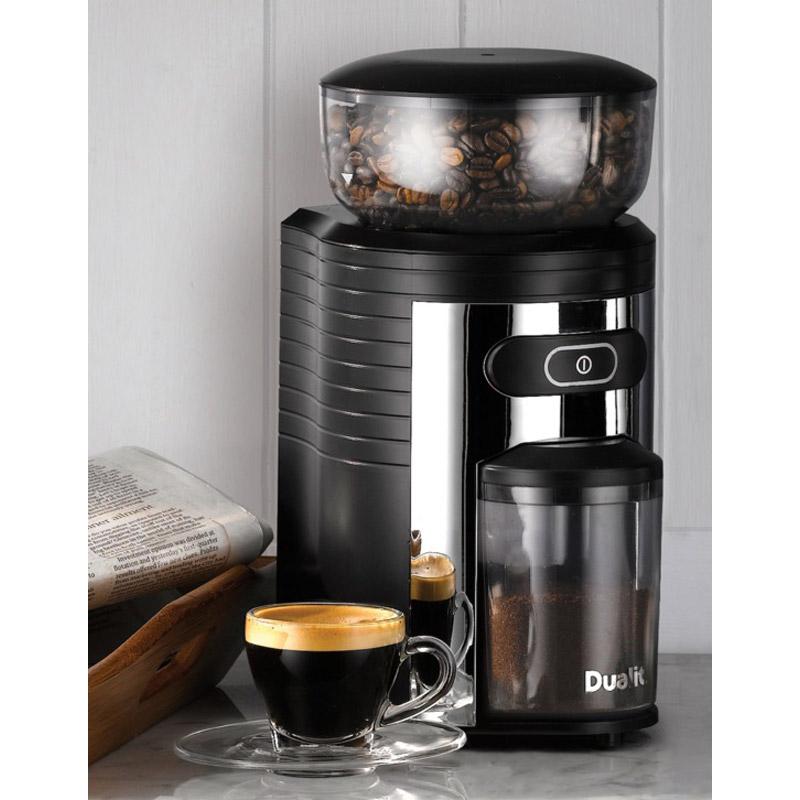 Dualit Burr Coffee Bean Grinder