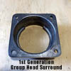 FrancisFrancis X1 Group Head Surround [USED] 1st Generation