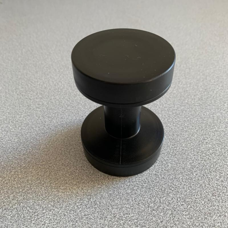 FrancisFrancis X1 Ground - Replacement Tamper